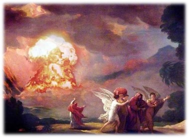 sodom and gomorrah