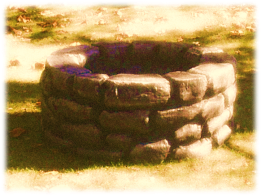 a well2